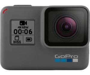 GoPro Hero 6 Black refurbished (zertifiziert) auf eBay