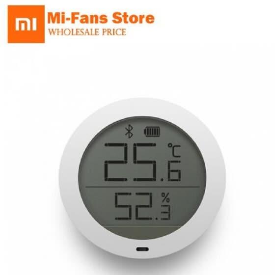 Xiaomi MIJIA Bluetooth Hygrometer/Thermometer