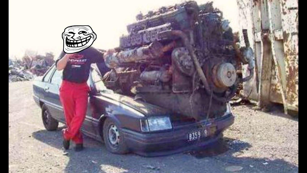 Speed Buster Motortuning
