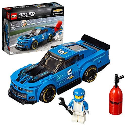 LEGO Speed Champions 75891 - Chevrolet Camaro ZL1, Rennwagen inkl. Versand mit PRIME