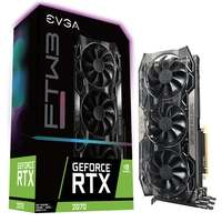 EVGA GeForce RTX 2070 FTW3 Ultra Gaming
