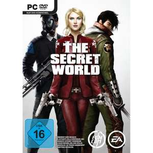 [MMO] The Secret World wird free2play