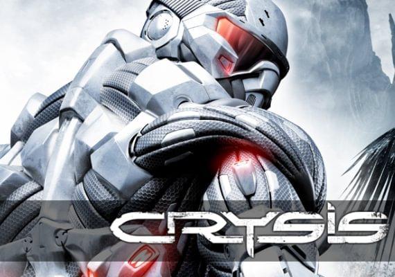 Crysis (Origin-Key, multilingual)