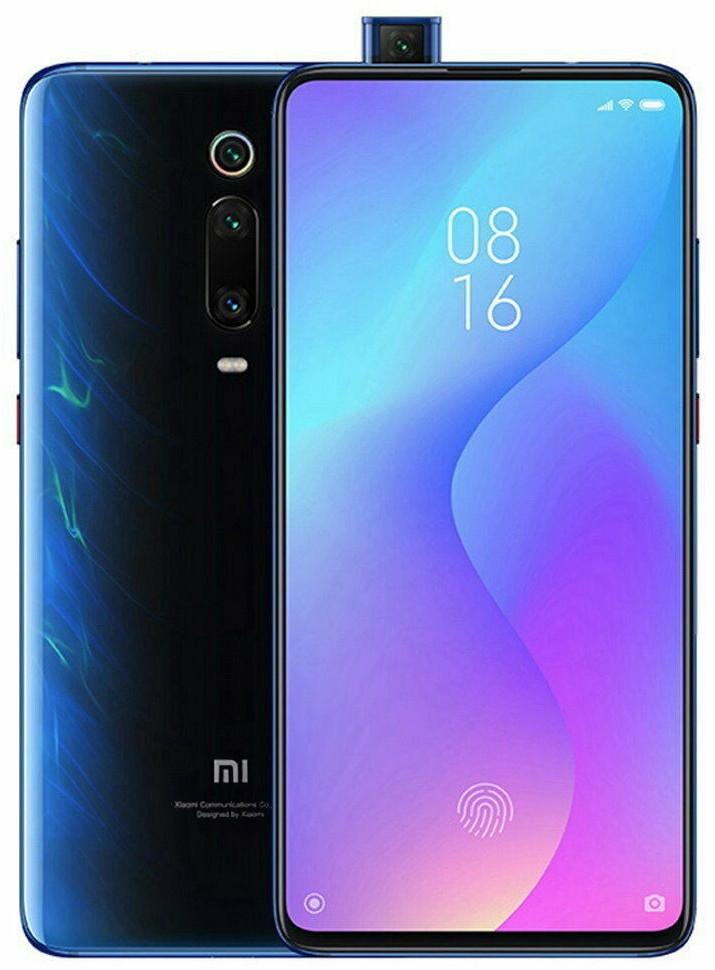 Xiaomi Mi 9T Pro 128GB/6GB alle Farben