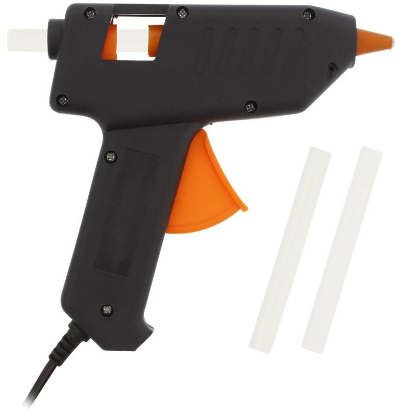 [Action] Heißklebepistole 40W für 1,99€ Klebepistole