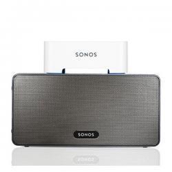 Selten: Sonos
