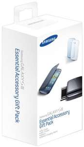Samsung Essential Accessory Gift Pack für 39,90 EUR