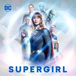 Supergirl Season 5 Staffelpass(ENGLISCHE AUSGABE!!!) bei iTunes im Angebot