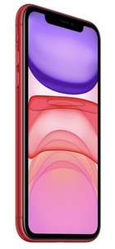 Apple iPhone 11 64GB rot für 747,23€ inkl. Versandkosten