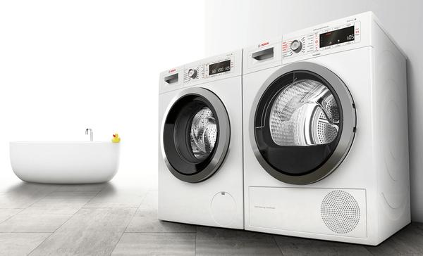 Offline: Siemens Waschmaschine WM6YH891 + Halbjahresvorrat Persil Für Uns Shop Erlangen Freyesleben