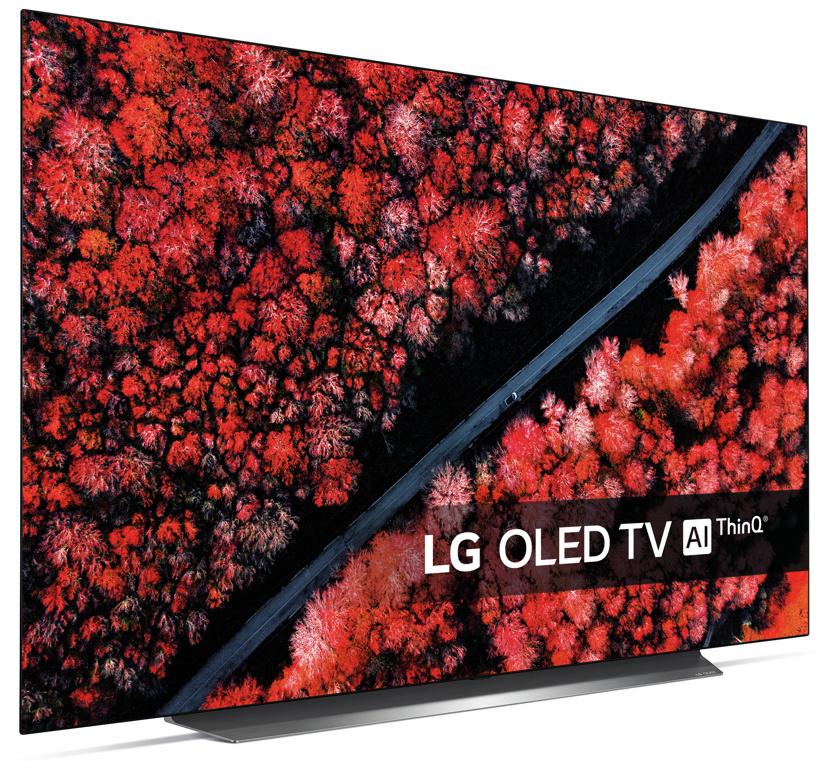 LG OLED 55C9/7 mit 75,50 € in Superpunkten bei Rakuten mit 7550 Superpunkten