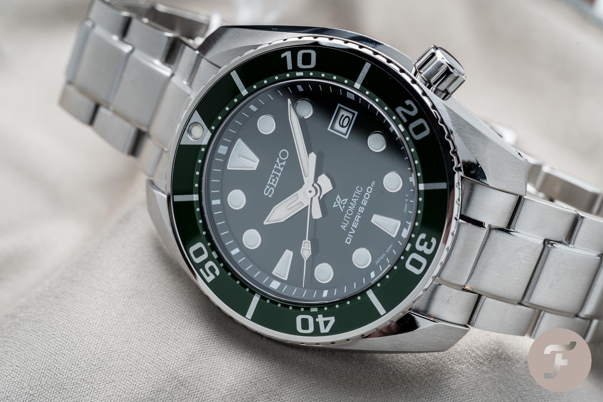 Seiko Prospex Diver SPB103J1