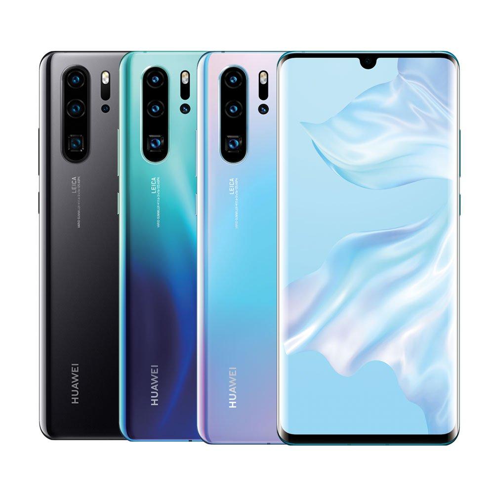 [Gigakombi] Huawei P30 Pro (128GB) im Vodafone Smart L (9GB / 11GB LTE) für mtl. 31,99€ und 4,99€ Zuzahlung
