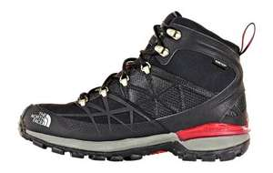 The North Face Iceflare Mid GTX Herren Winterschuh bei Globetrotter