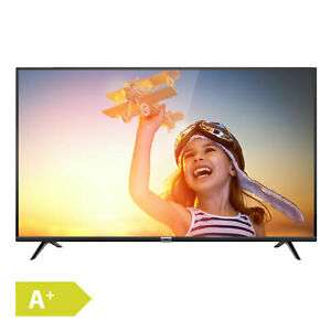 TCL 55DP600 139cm 55 Zoll Ultra HD 4K LED Fernseher Smart TV WLAN HDR DVB-T2