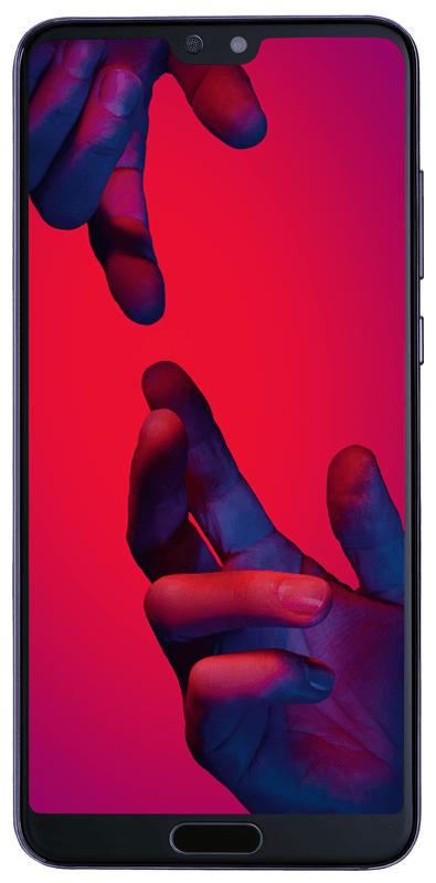 Huawei P20 Pro + green LTE für 11,99€ (Allnet-Flat, 2 GB LTE, Telekom-Netz) [Mediamarkt]