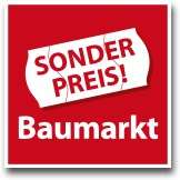 [LOKAL BREMEN] 30% auf alles im Sonderpreis Baumarkt Bremen