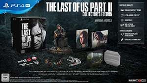 The Last Of Us Part 2 Collector's Edition