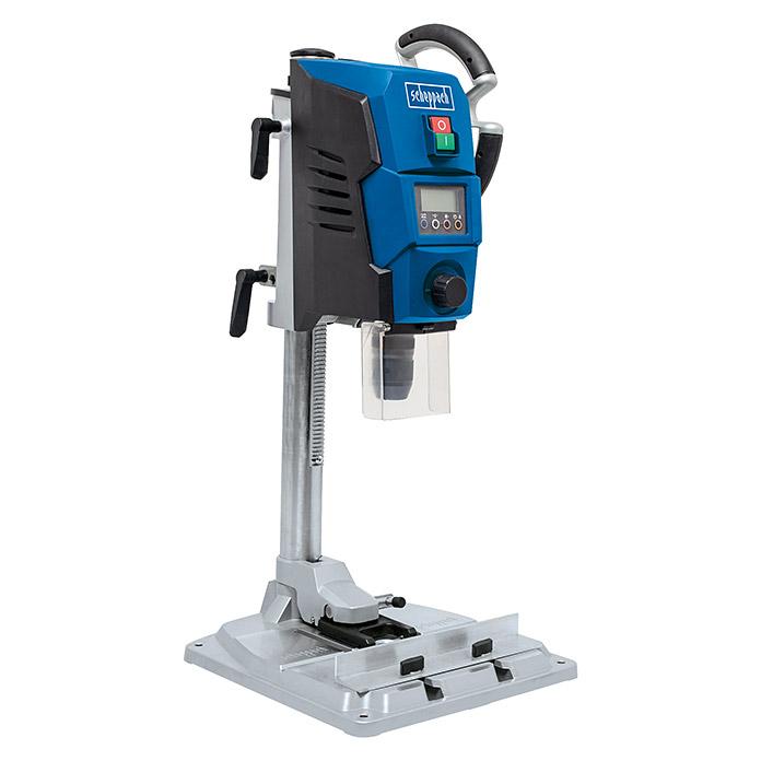 [OFFLINE] Scheppach Tischbohrmaschine DP 40 baugleich zu Bosch PBD40 // Bauhaus Tiefpreisgarantie!