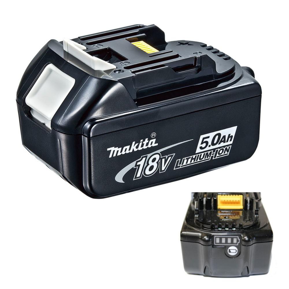[Rakuten AGRODirect] Makita BL1850B 18V 5Ah Akku für 39,40€ +295 RSP Mastercard