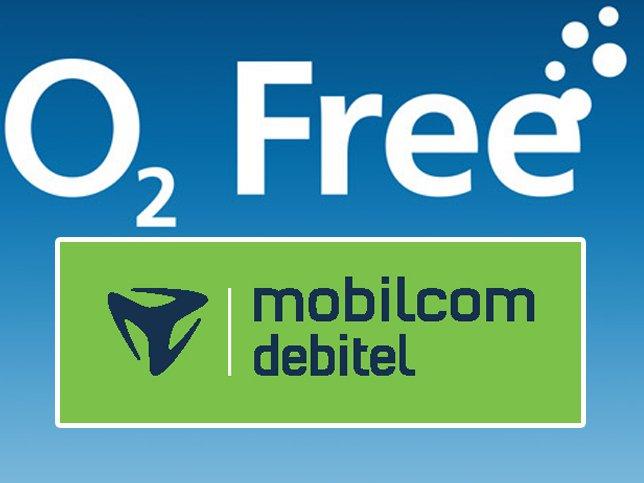 mobilcom debitel o2 Free M mit AirPods 2 (4,99€ Zuzahlung) für mtl. 14,99€ bzw. eff. 11,37€ nach Ankauf (10 GB LTE max, danach 1 Mbit/s LTE)