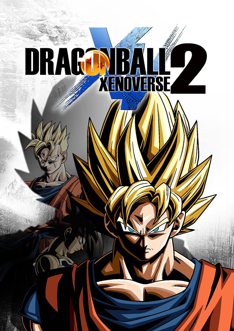 Dragon Ball Xenoverse 2 (Switch) für 10,40€ (Mexiko eShop)