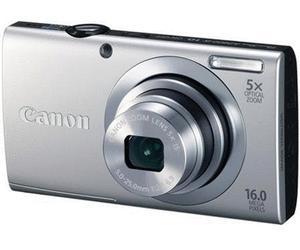 CANON PowerShot A2400 IS Silber/Blau @Mediamarkt & Saturn online/offline