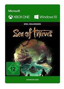 Sea of Thieves (Xbox One/PC Play Anywhere Download Code) für 14,99€ (eBay)