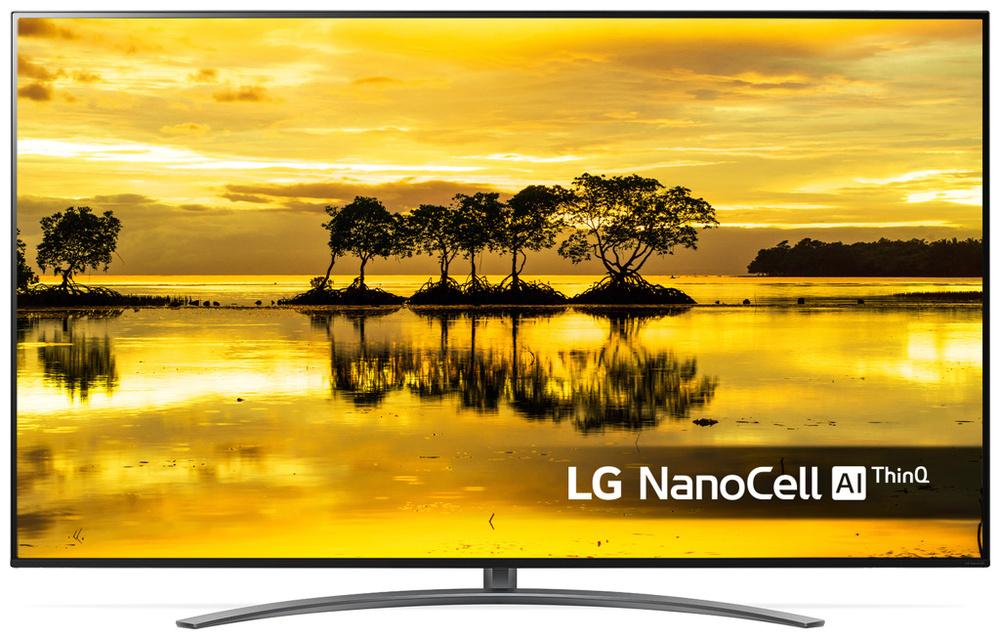 LG 86SM9000 für effektiv 2592 Euro (Shoop + Rakuten Super Points)