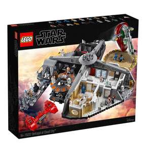 LEGO® Verrat in Cloud City™ 75222