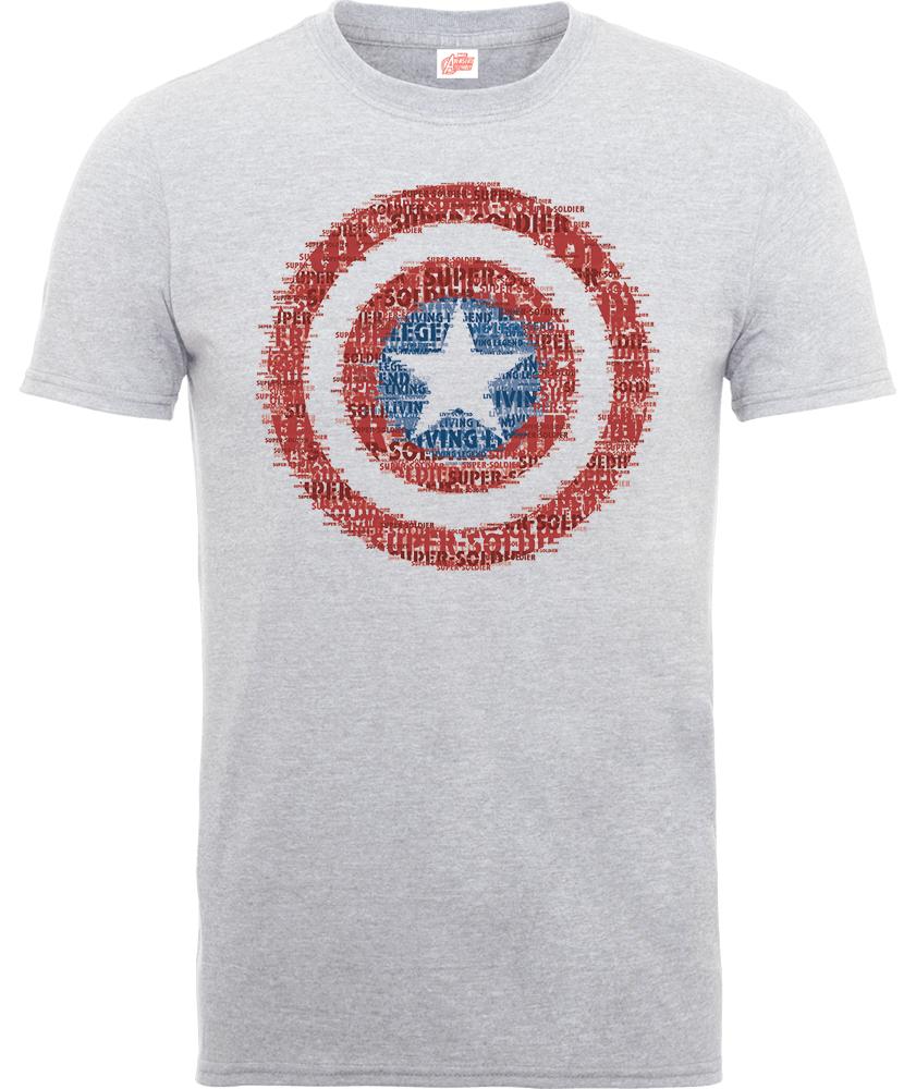30% Rabatt auf Avengers Kleidung + gratis Versand. zB. Captain America Super Soldier T-Shirt