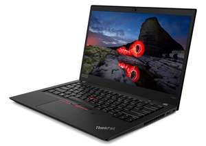 Lenovo: AMD-POWER SALE (ThinkPad, IdeaPad & ThinkCentre) z.B. ThinkPad E595 (250GB SSD, Ryzen 5, 8GB RAM) für 569,14€ statt 638,50€ (Idealo)
