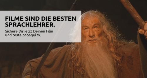 Herr der Ringe - Die Gefährten (2001) gratis online anschauen