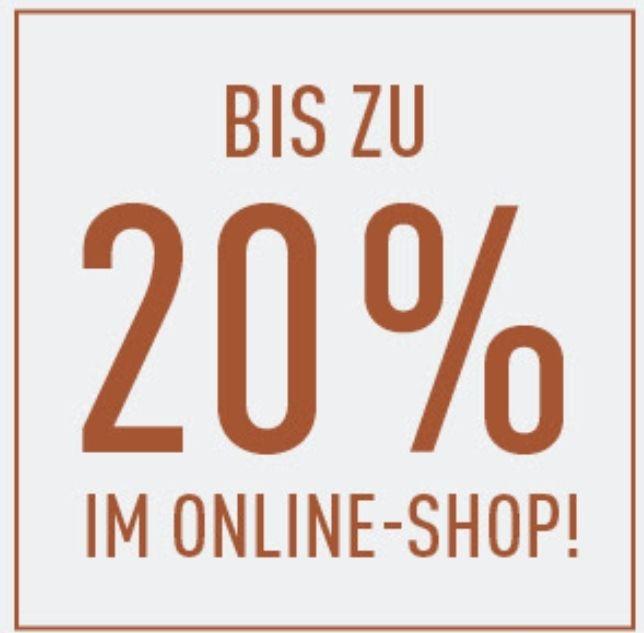 [online] Bis zu 20% auf alles bei Modepark Röther (10% ab 49 € MBW, 20% ab 100 € MBW)
