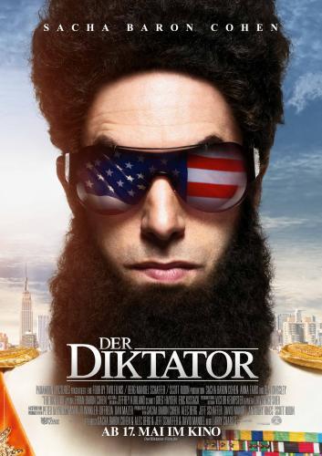 O2 Videothek - Der Diktator