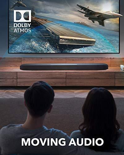 Soundcore Infini Pro 2.1 - Dolby Atmos Soundbar mit 4K HDR Pass-Through, HDMI Arc, Bluetooth 5