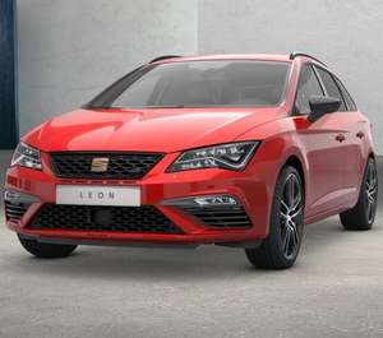 [Privatleasing] Seat Leon Cupra ST (300 PS) mit Automatik für 187€ / Monat, LF 0,45, GF 0,53, 24 Monate