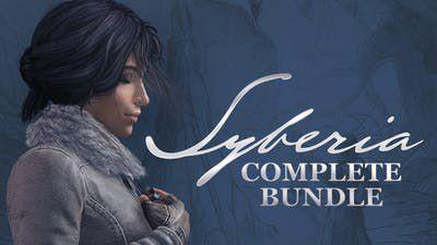 Syberia Complete Bundle (1-3 + DLC - Steam) für 4.35€ (Fanatical)