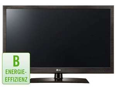 LED-Backlight-Fernseher von LG -37LV3550-