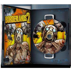 [Steam] Borderlands 2 (Uncut) - PC + MAC - 14,45 € @ Game5