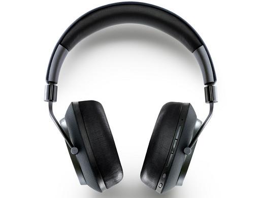 """[iBOOD] Bowers & Wilkins PX """"Space Grau"""" - Kabellose Kopfhörer mit BT und aptX HD"""