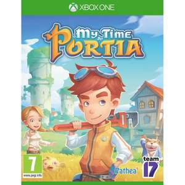My Time at Portia (Xbox One) für 13,99€ & Metro Exodus (PS4) für 23,52€ (Xbox One) für 23,31€ (Shop4DE & Base.com)
