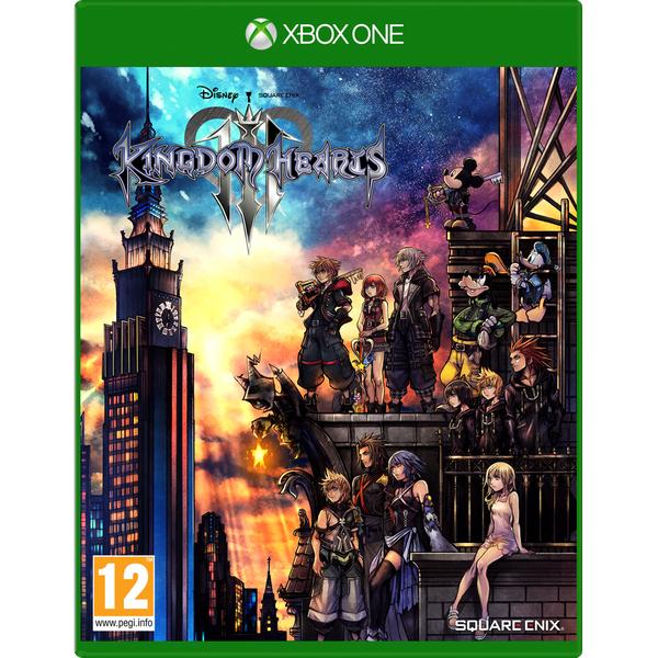Kingdom Hearts 3(Xbox One & Ps4) für je 19,99€ & The Surge (Xbox One) für 9,39€ [Shop4de]
