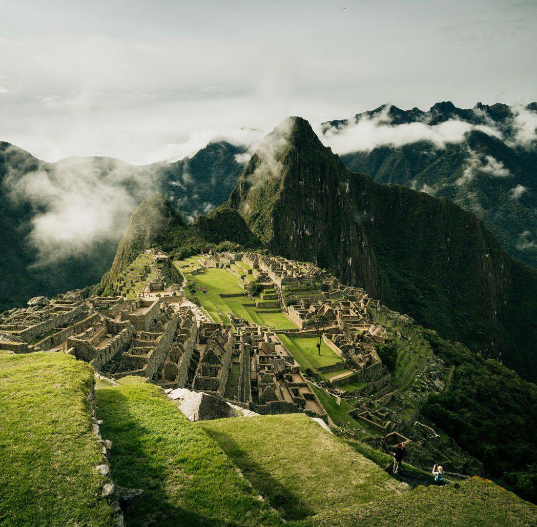 Flüge: Lima / Peru ( Jan - März ) Hin- und Rückflug mit Air Canada von Amsterdam ab 454€ inkl. Gepäck