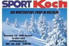 Gutschein  27.00 Sporthaus Koch