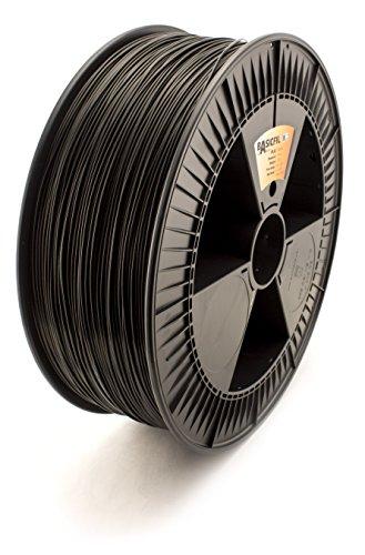 Basicfil PLA (Filament für 3D-Drucker) - 1.75 mm 2,3 kg [32,87 € im Spar-Abo]