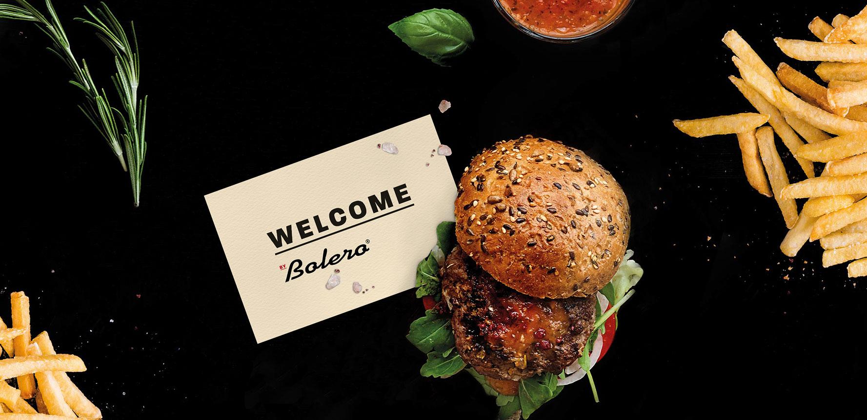 Bolero Restaurant 10€ Gutschein Gratis