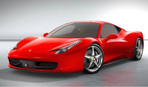 Ferrari fahren 20 Minuten Geschenk für 14€ + 50€ pauschal für Sprit