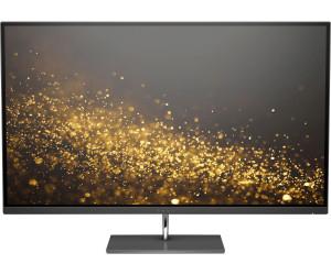 Monitor Special - bis zu 25% Rabatt auf Acer, HP, Samsung und BenQ - zB HP Envy 27s - LED, IPS-Panel, AMD FreeSync, 4K-UHD, 2xHDMI