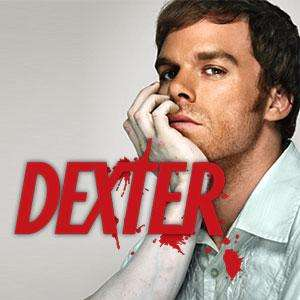 [DVD] Dexter Season 1-5 für 38 Euro bei Amazon UK